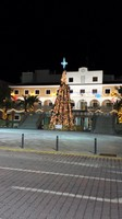 Christmas in Guardamar del Segura