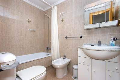 Torrevieja bathroom