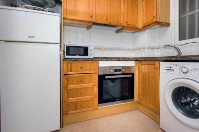 Torrevieja kitchen